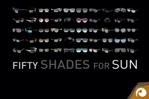Fifty Shades For Sun