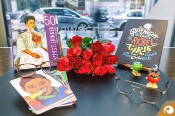 Frauentag - Ein neuer Feiertag für Berlin!
