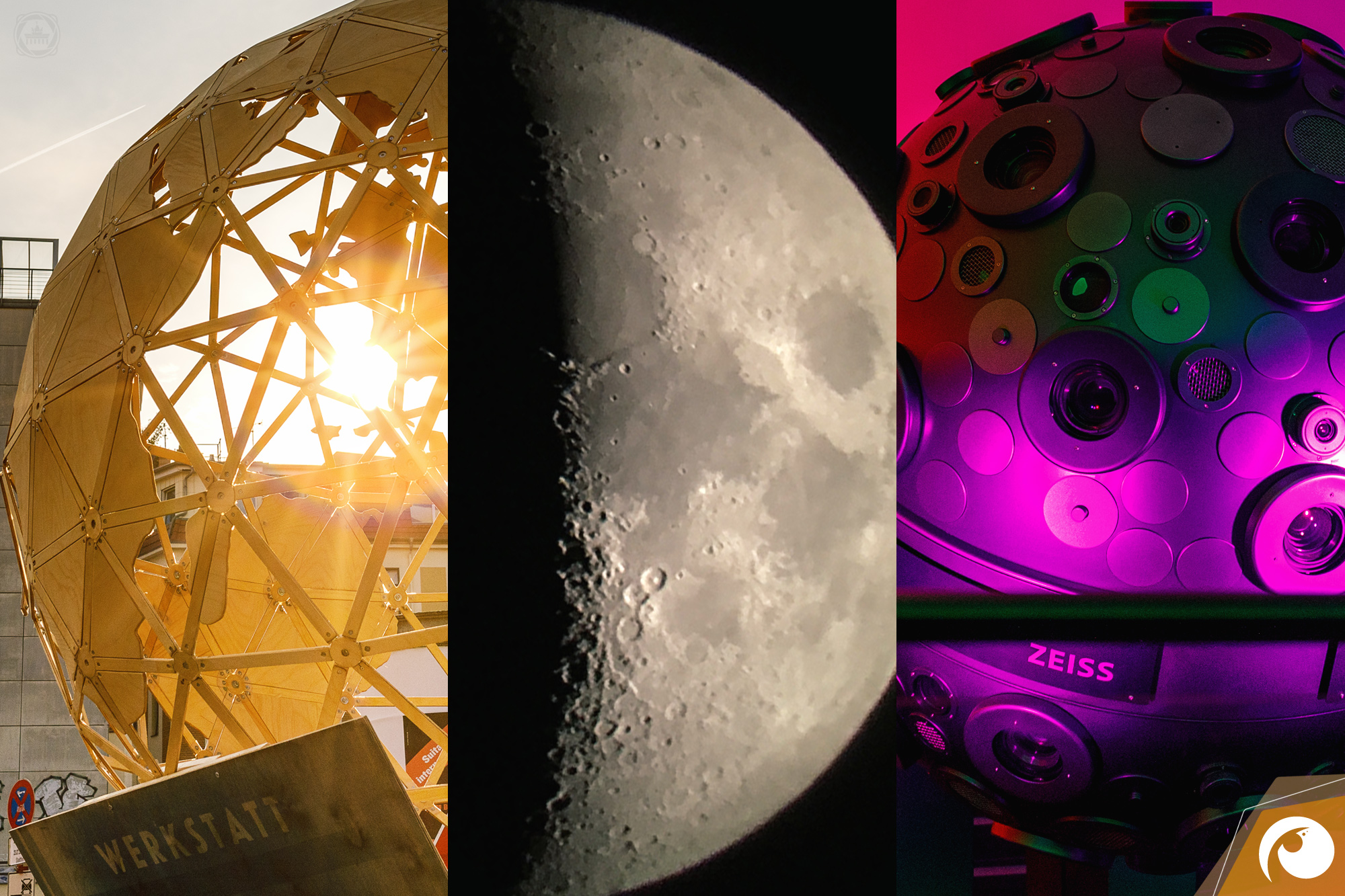 Sonne, Mond & Sterne | Wochenendtipps