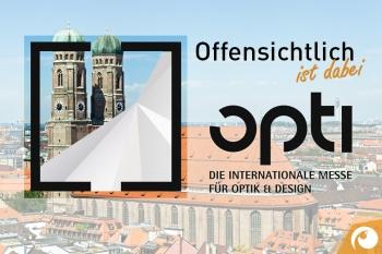 Opti 2016 - Das Offensichtlich Team ist dabei