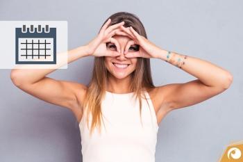 Monatslinsen eine gute Wahl für das tägliche von Kontaktlinsen