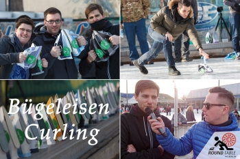 4. Berliner Bügeleisen Curling | Round Table 44 Berlin