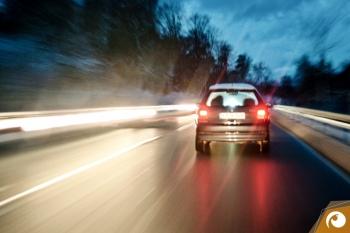Besser Sehen mit den neuen Auto-und Nachtfahrbrillengläsern | Offensichtlich