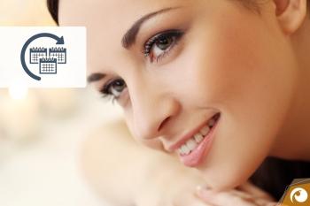 Perfekte Sicht und optimaler Tragekomfort mit  Jahres oder individuellen Kontaktlinsen