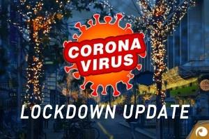 Unser Update zum Corona-Lockdown im Dezember