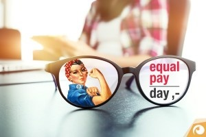 Equal Pay Day | Wir sehen das Problem