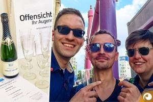 » B.Sc. « Lukas Reeß - Herzlichen Glückwunsch!