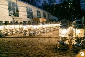 45. Rixdorfer Weihnachtsmarkt auf dem Richardplatz